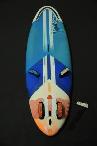 Starboard Futura 107 Carbon Ultra 2017 ud.89.17